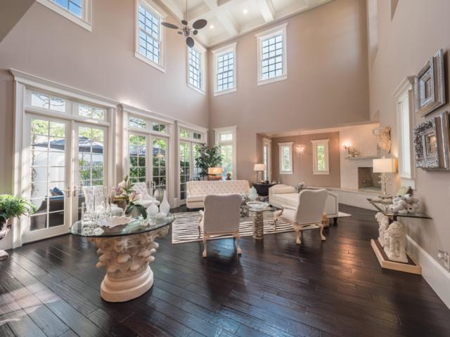 74 Butterwood Alley, Alys Beach, FL 32461 (MLS #806489) :: Rosemary Beach Realty