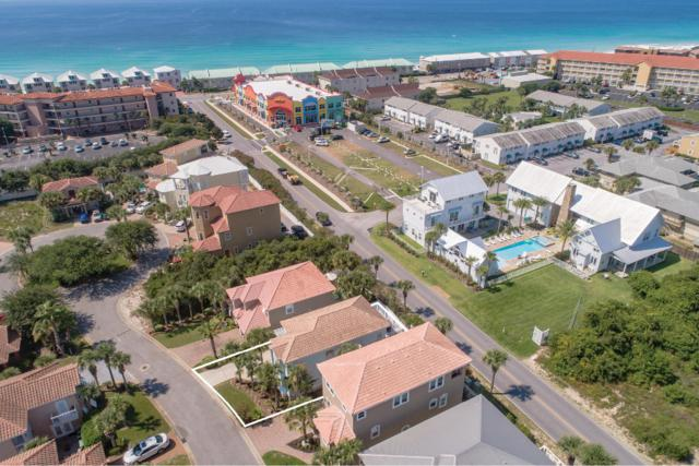 26 S Saint Francis Drive, Miramar Beach, FL 32550 (MLS #806493) :: Luxury Properties Real Estate