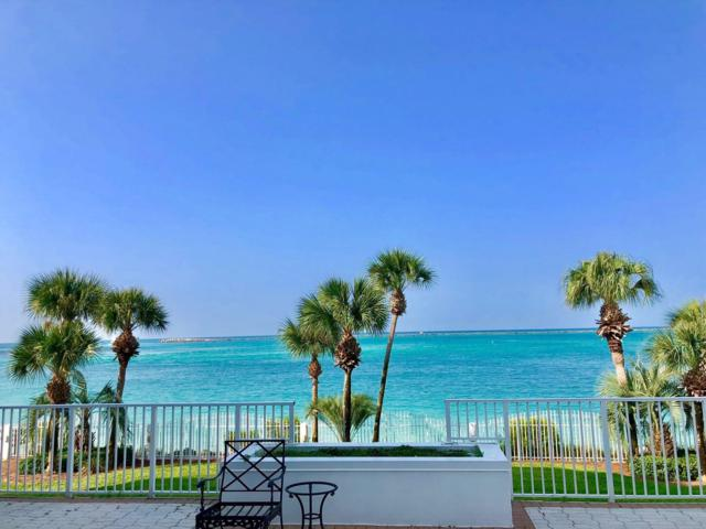 280 Gulf Shore Drive Unit 242, Destin, FL 32541 (MLS #806513) :: RE/MAX By The Sea