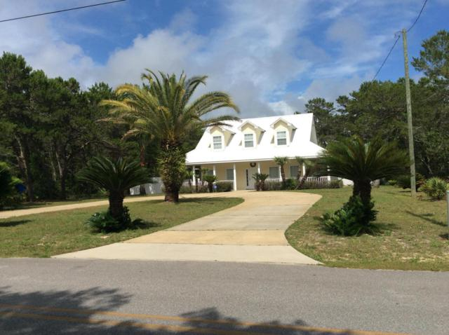 208 Wall Street, Inlet Beach, FL 32461 (MLS #806516) :: Keller Williams Realty Emerald Coast