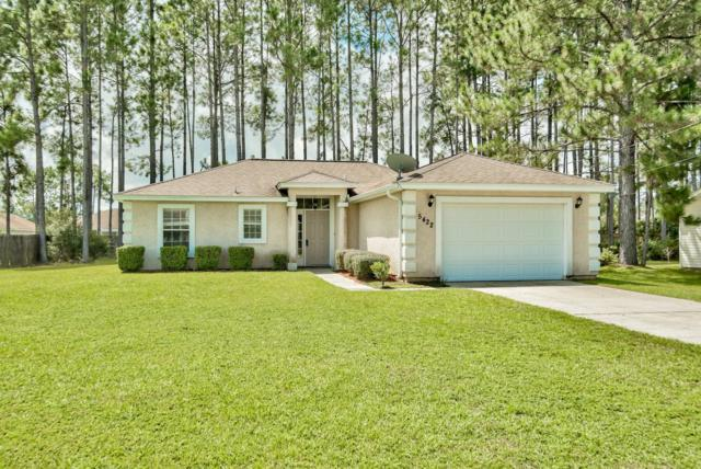 5422 Merritt Brown Road, Panama City, FL 32404 (MLS #806527) :: Homes on 30a, LLC