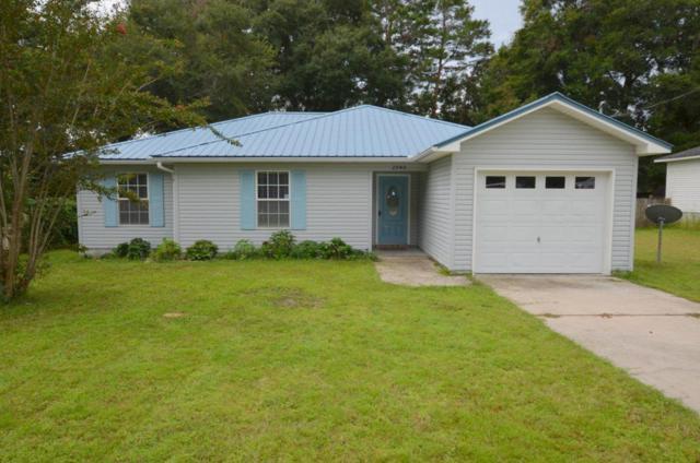2940 2nd Avenue, Crestview, FL 32539 (MLS #806542) :: Luxury Properties Real Estate