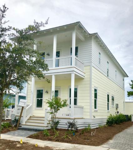 11 Dune Ridge Road, Santa Rosa Beach, FL 32459 (MLS #806544) :: Luxury Properties Real Estate