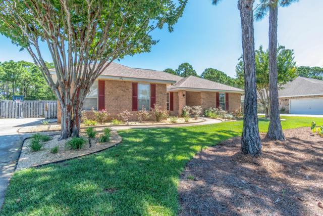 622 E Shipwreck Road, Santa Rosa Beach, FL 32459 (MLS #806550) :: Luxury Properties Real Estate