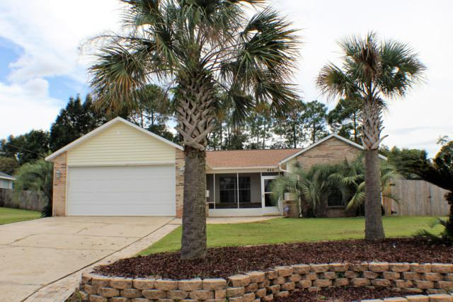 165 Villacrest Drive, Crestview, FL 32536 (MLS #806563) :: Classic Luxury Real Estate, LLC