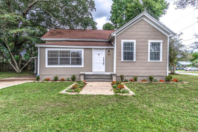 1230 E Brainerd Street, Pensacola, FL 32503 (MLS #806564) :: Luxury Properties Real Estate