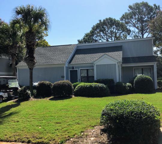 703 Sandpiper Drive Unit 10503, Miramar Beach, FL 32550 (MLS #806575) :: Classic Luxury Real Estate, LLC