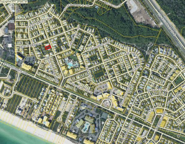 L5 BA Seacrest Beach Blvd West, Seacrest, FL 32461 (MLS #806583) :: 30a Beach Homes For Sale