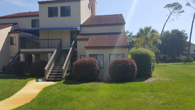 8253 Navarre Parkway Apt B104, Navarre, FL 32566 (MLS #806597) :: Berkshire Hathaway HomeServices Beach Properties of Florida