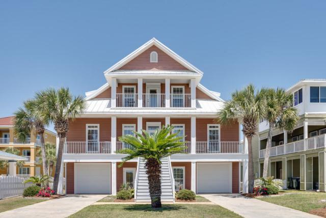 436 Gulfview Lane, Pensacola, FL 32507 (MLS #806600) :: Luxury Properties Real Estate