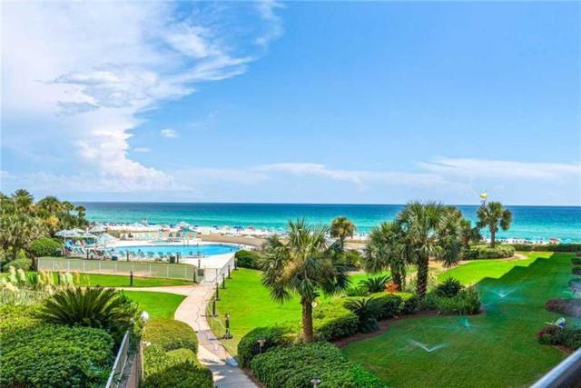 291 Scenic Gulf Drive Unit 307, Miramar Beach, FL 32550 (MLS #806605) :: RE/MAX By The Sea
