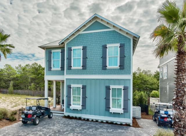 TBD Dune Side Lane Lot 2, Santa Rosa Beach, FL 32459 (MLS #806611) :: Luxury Properties Real Estate