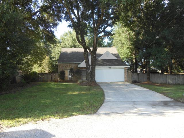 3002 Kensington Court, Crestview, FL 32539 (MLS #806621) :: Luxury Properties Real Estate