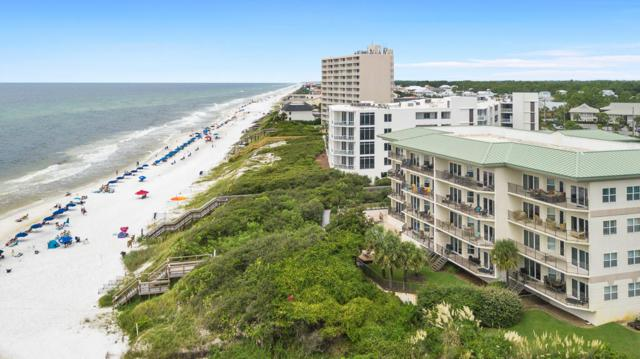 3880 E Co Highway 30-A Unit 302, Santa Rosa Beach, FL 32459 (MLS #806626) :: Luxury Properties Real Estate