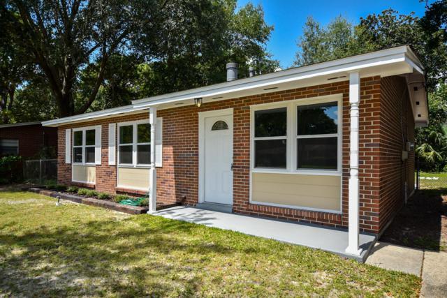 208 Spencer Drive, Fort Walton Beach, FL 32547 (MLS #806636) :: ResortQuest Real Estate