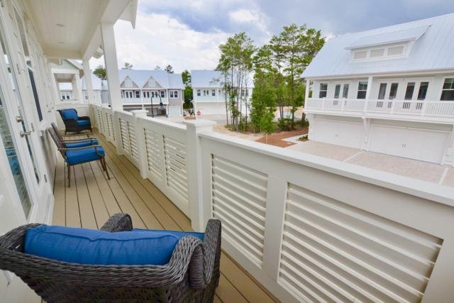 97 Dune Comet Lane C, Inlet Beach, FL 32461 (MLS #806648) :: ResortQuest Real Estate
