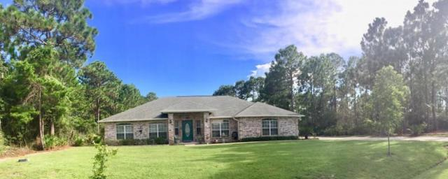 7231 Australian Road, Navarre, FL 32566 (MLS #806674) :: ResortQuest Real Estate