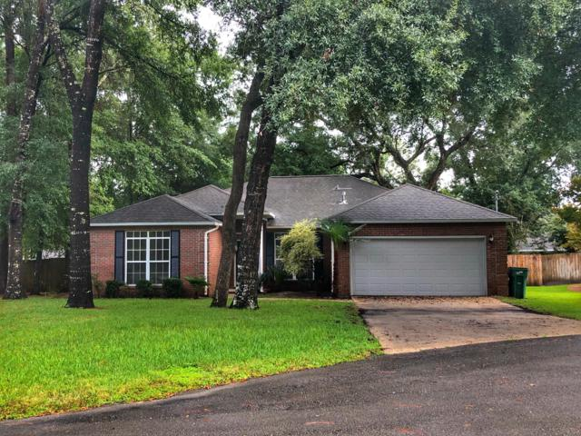 2804 Titleist Lane, Crestview, FL 32539 (MLS #806684) :: Classic Luxury Real Estate, LLC