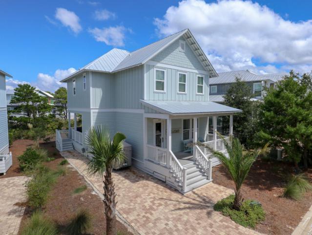 442 Gulfview Circle, Santa Rosa Beach, FL 32459 (MLS #806693) :: Classic Luxury Real Estate, LLC