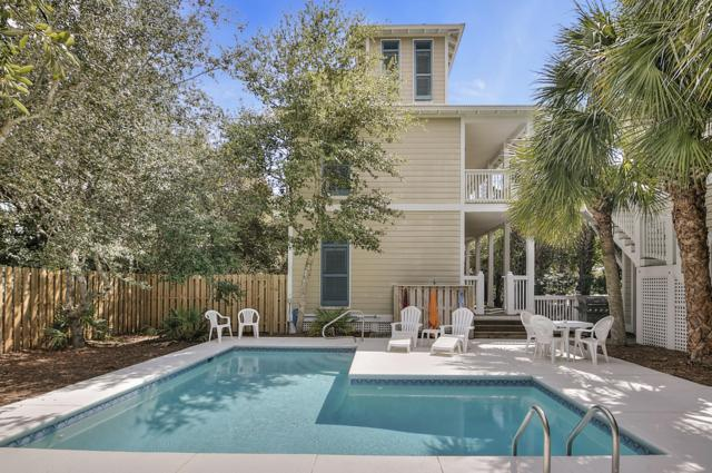 12 N Andalusia Avenue, Santa Rosa Beach, FL 32459 (MLS #806696) :: Luxury Properties Real Estate