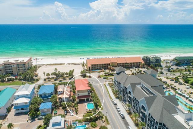 2709 Scenic Hwy 98, Destin, FL 32541 (MLS #806698) :: Luxury Properties Real Estate