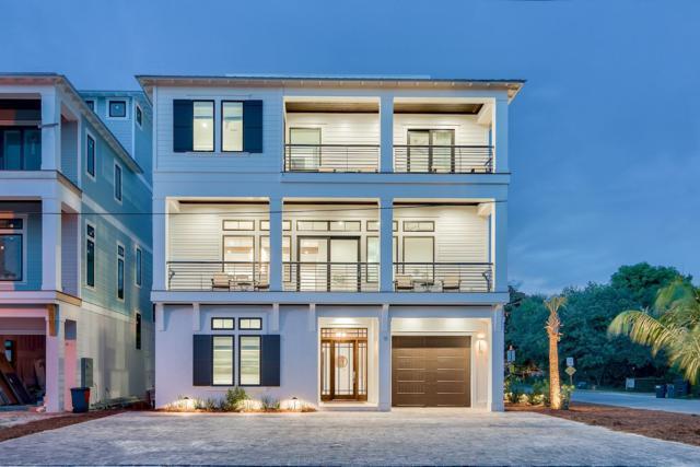 10 Sarasota Street, Miramar Beach, FL 32550 (MLS #806700) :: Luxury Properties Real Estate