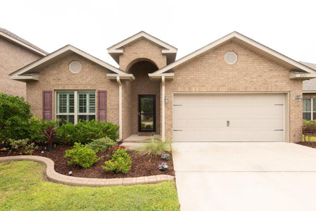 1818 Coast Court, Gulf Breeze, FL 32563 (MLS #806735) :: Luxury Properties Real Estate