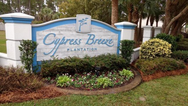 Lot 160 Sweet Breeze Drive, Santa Rosa Beach, FL 32459 (MLS #806750) :: Keller Williams Realty Emerald Coast
