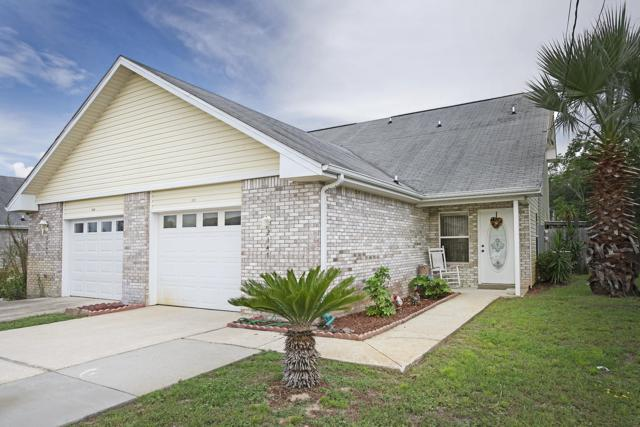 2147 Tom Street #2147, Navarre, FL 32566 (MLS #806777) :: Hilary & Reverie