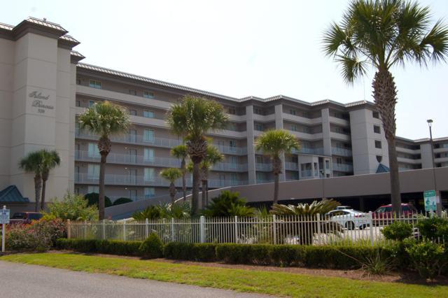 520 Santa Rosa Boulevard #115, Fort Walton Beach, FL 32548 (MLS #806778) :: Keller Williams Emerald Coast