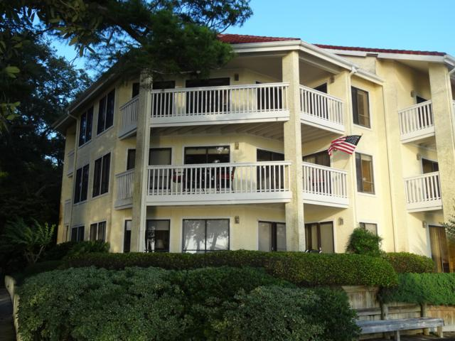 47 Marina Cove Drive #112, Niceville, FL 32578 (MLS #806779) :: RE/MAX By The Sea