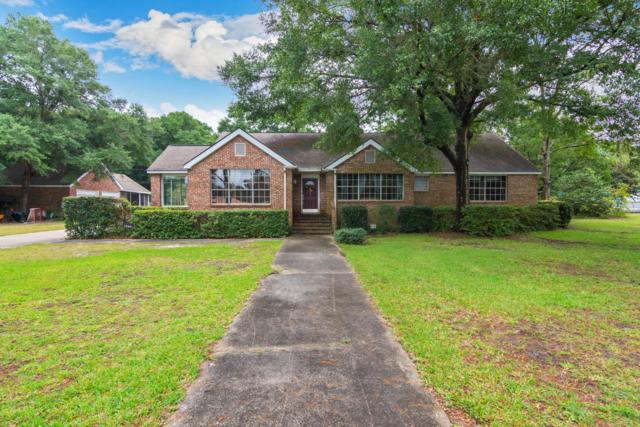 1249 Mapoles Street, Crestview, FL 32536 (MLS #806780) :: Classic Luxury Real Estate, LLC