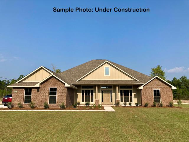 4976 Nichols Creek Road, Milton, FL 32583 (MLS #806788) :: ResortQuest Real Estate
