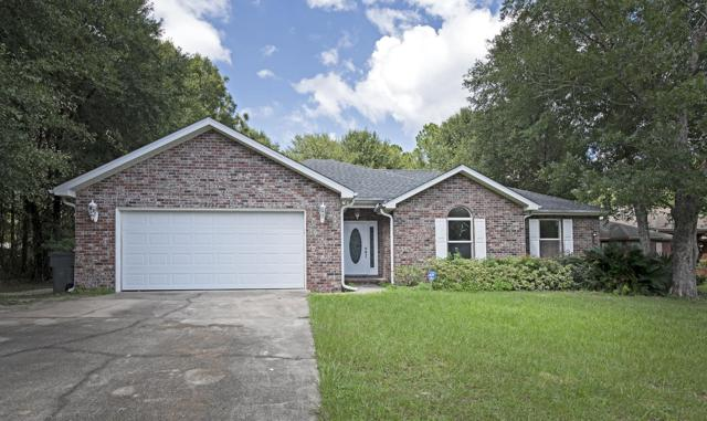 3232 Twilight Drive, Crestview, FL 32539 (MLS #806795) :: Classic Luxury Real Estate, LLC