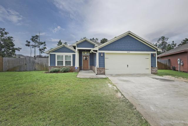 9277 Sundance Court, Navarre, FL 32566 (MLS #806796) :: ResortQuest Real Estate