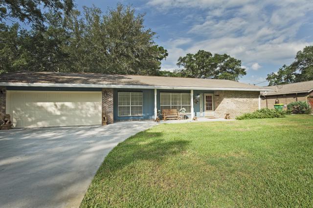 302 Sabal Palm Drive, Niceville, FL 32578 (MLS #806803) :: Classic Luxury Real Estate, LLC