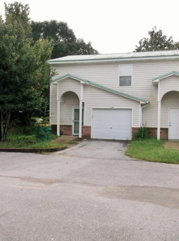 1109 Tiki Too Avenue #1109, Fort Walton Beach, FL 32547 (MLS #806813) :: RE/MAX By The Sea