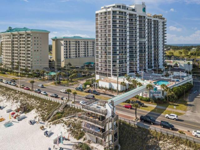 1096 Scenic Gulf Drive Unit 1507, Miramar Beach, FL 32550 (MLS #806826) :: Coastal Luxury