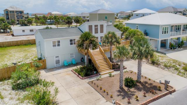 806 Panferio Drive, Pensacola Beach, FL 32561 (MLS #806844) :: Classic Luxury Real Estate, LLC