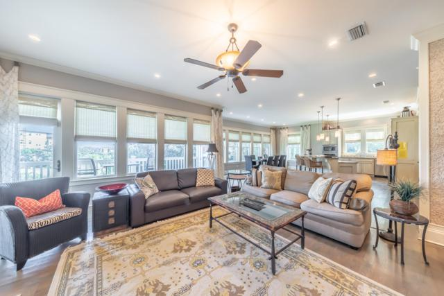 27 Shell Seekers Cove, Santa Rosa Beach, FL 32459 (MLS #806846) :: Classic Luxury Real Estate, LLC