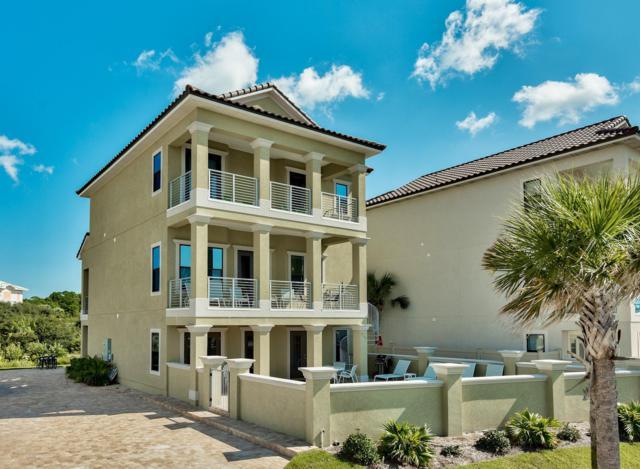 5746 W County Hwy 30A, Santa Rosa Beach, FL 32459 (MLS #806869) :: Luxury Properties Real Estate