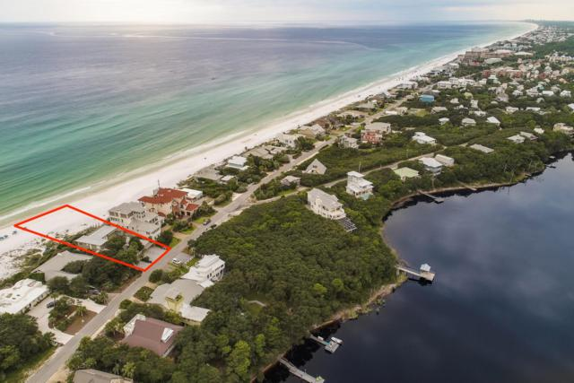 778 Blue Mountain Road, Santa Rosa Beach, FL 32459 (MLS #806881) :: ENGEL & VÖLKERS