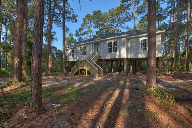 33 Sausalito Circle, Santa Rosa Beach, FL 32459 (MLS #806884) :: Classic Luxury Real Estate, LLC