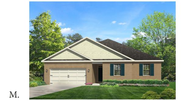366 Merlin Ct Drive, Crestview, FL 32539 (MLS #806908) :: ResortQuest Real Estate