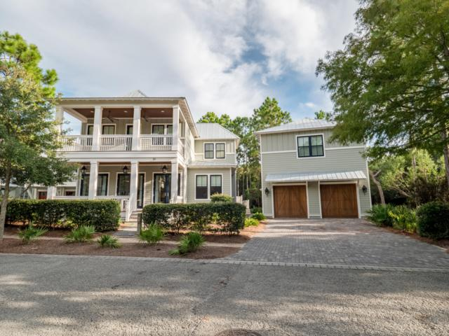80 Sandy Creek Drive, Santa Rosa Beach, FL 32459 (MLS #806911) :: Luxury Properties Real Estate