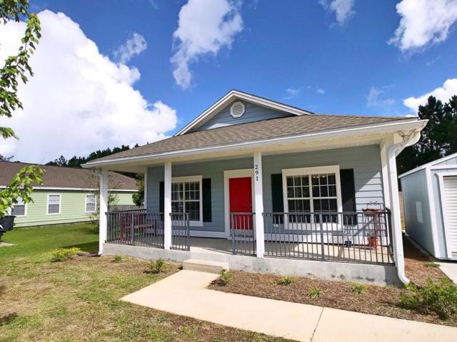291 Hunters Road, Santa Rosa Beach, FL 32459 (MLS #806917) :: Luxury Properties Real Estate