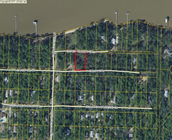 LOTS 35&36 Quiet Water Trail Trail, Point Washington, FL 32459 (MLS #806927) :: Keller Williams Realty Emerald Coast