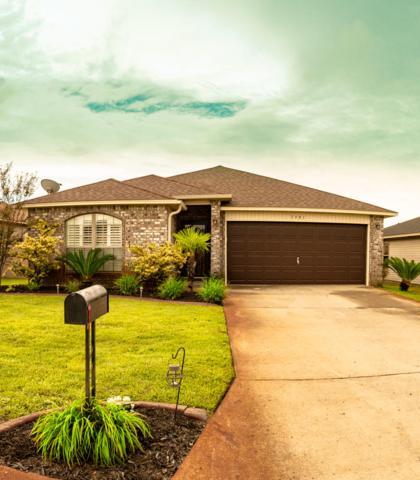 7981 Promise Creek Road, Navarre, FL 32566 (MLS #806931) :: Luxury Properties Real Estate