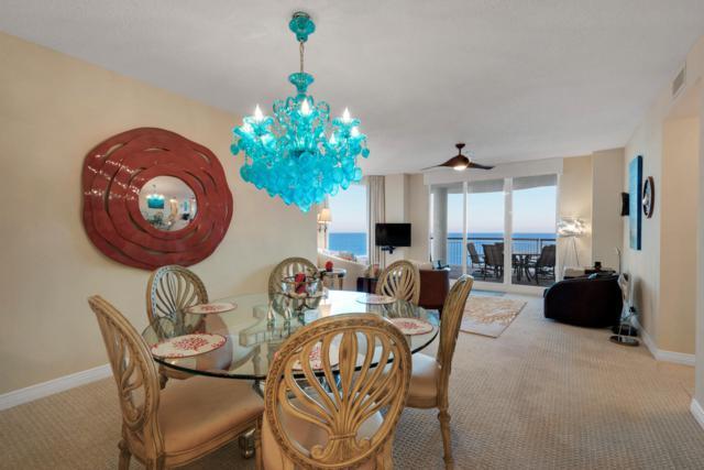 8501 Gulf Boulevard W-15B, Navarre, FL 32566 (MLS #806939) :: Classic Luxury Real Estate, LLC
