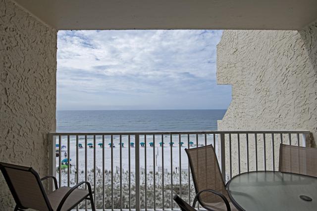 676 Santa Rosa Boulevard Unit 5L, Fort Walton Beach, FL 32548 (MLS #806940) :: Classic Luxury Real Estate, LLC